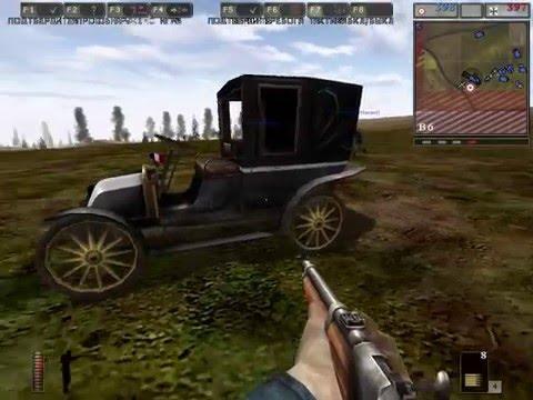 скачать игру Battlefield 1918 через торрент - фото 9
