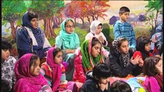 Story Time: Programme 14 (Urdu)
