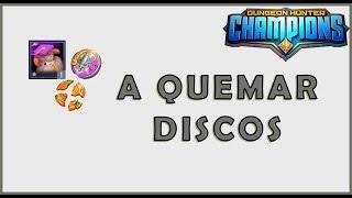 DHC   Guía Evento Quemar discos - Dungeon Hunter champions Español
