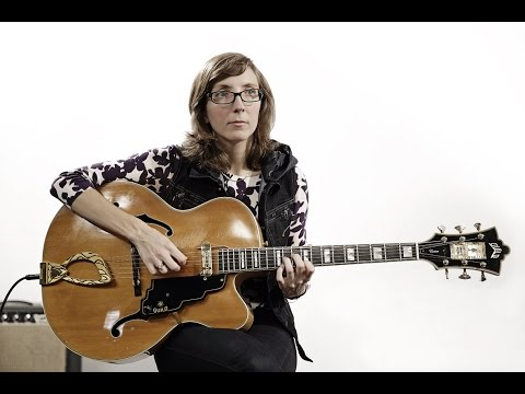 Guitar Power 2015 ep. 6 featuring Mary Halvorson
