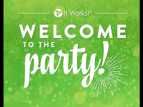 It Works Welcome To Our Online Wrap Party Youtube