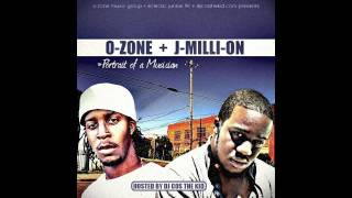 O-Zone & J-Milli-on - Nasty Girl
