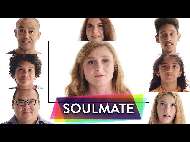 Do You Have a Soulmate? | 0-100