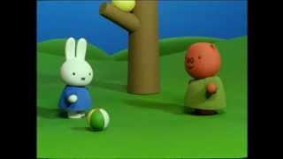 Nijntje - Nijntje en het blauwe ei