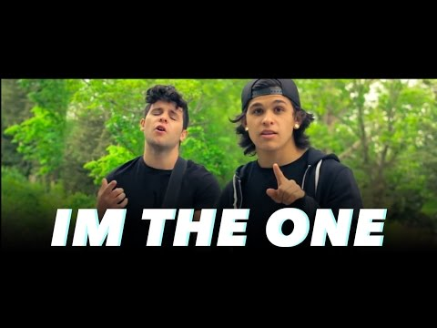 DJ Khaled - I'm the One ft. Justin Bieber (Tyler & Ryan Cover)