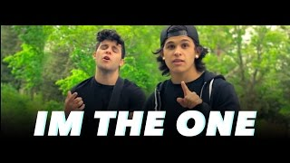 dj khaled   im the one ft justin bieber tyler ryan cover