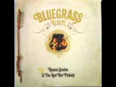 Bluegrass Album [1979] - Rowan & Greene &...