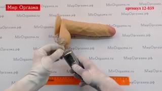 ВИБРАТОР САМСОН : фаллоимитатор N 1 в России