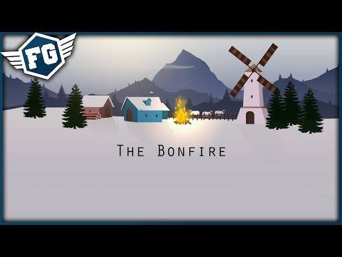The Bonfire: Forsaken Lands - Pracovní Úřad