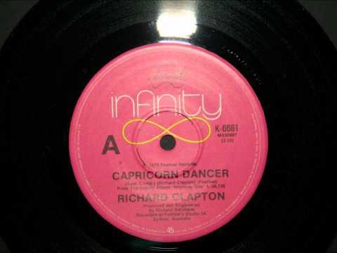 Richard Clapton - Capricorn Dancer
