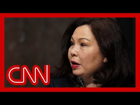 Tammy Duckworth's history of US military and public service