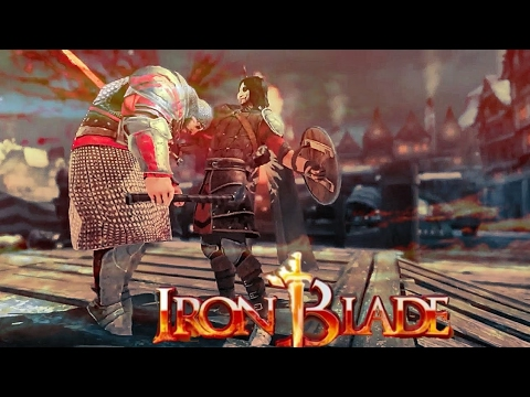 How To Download Iron Blade: Medieval Legends Android Hindi Gameplay
