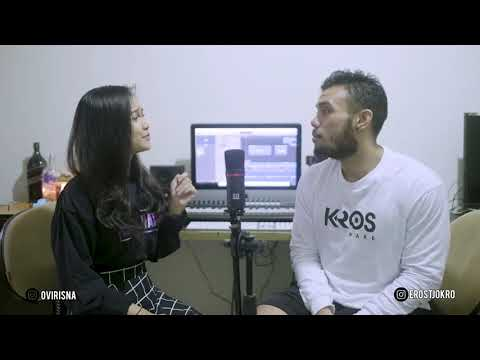 Cinta Dan Rahasia - Yura ft Gleen Fredly ( Cover By Ovi Risna & Eros Tjokro )
