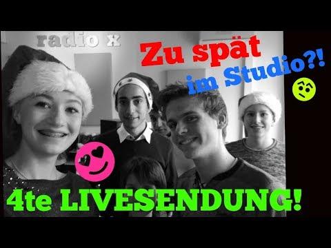 Unsere vierte LIVESENDUNG aus Frankfurt !! / Smilla LIVE