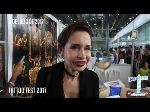Tattoo Fest Guayaquil 2017