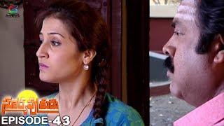 Suryaputrudu Serial - Episode - 43 - K.Vishwanathan