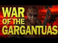 Dark Corners - The War of the Gargantuas: Review