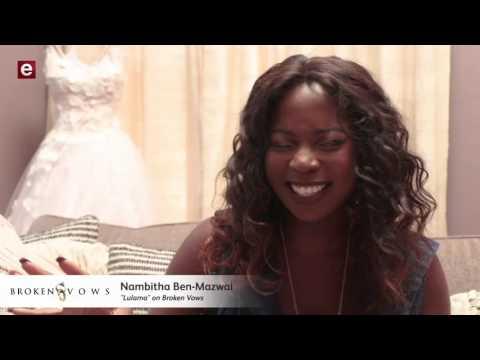 Broken Vows teaser: Nambitha Ben Mazwai  1