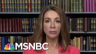 The NRA's New Warning For President Donald Trump   Velshi & Ruhle   MSNBC