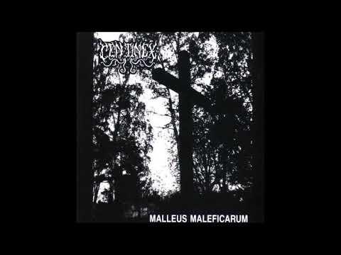 Centinex - Malleus Maleficarum - (1996) - [Full Lenght]
