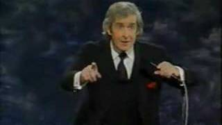 Dave Allen on the Vagaries of the English Language