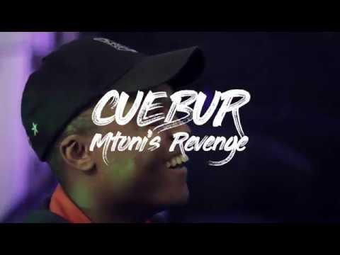 CUEBUR - Mtoni's Revenge