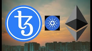 'XRP Will Underperform'; Cardano, Tezos, Ethereum Top 5 Smart Contract Projects; Fiat & Crypto