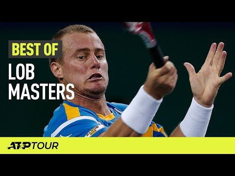 Lob Winners | THE BEST OF | ATP