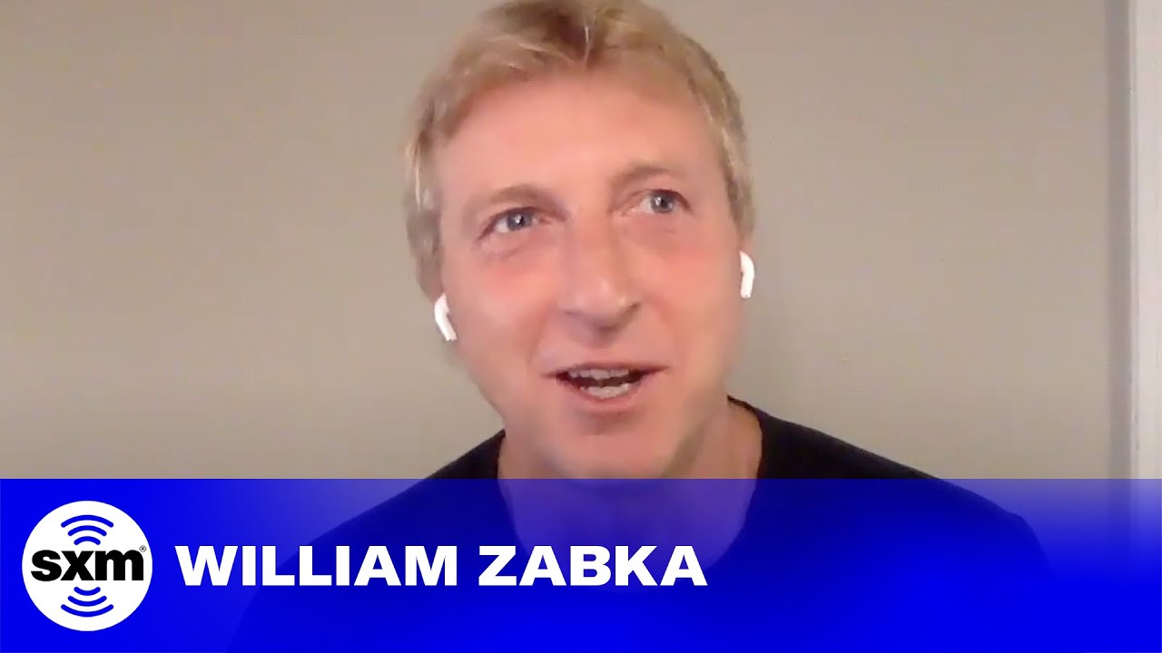 William Zabka Says Johnny Lawrence Is a 'Brand New Character' in 'Cobra Kai'