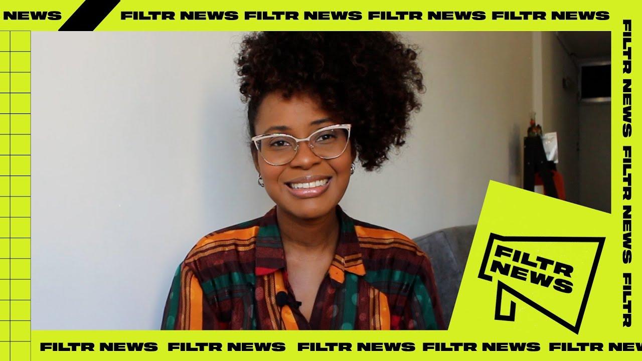O TIKTOK NUNCA MAIS SERÁ O MESMO! | Filtr News #5 com Le Nunes