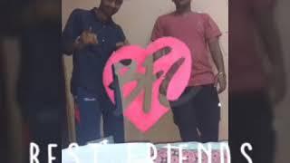 Daru badnam enjoy with best friend