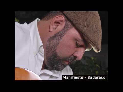 Manifiesto - Badaraco