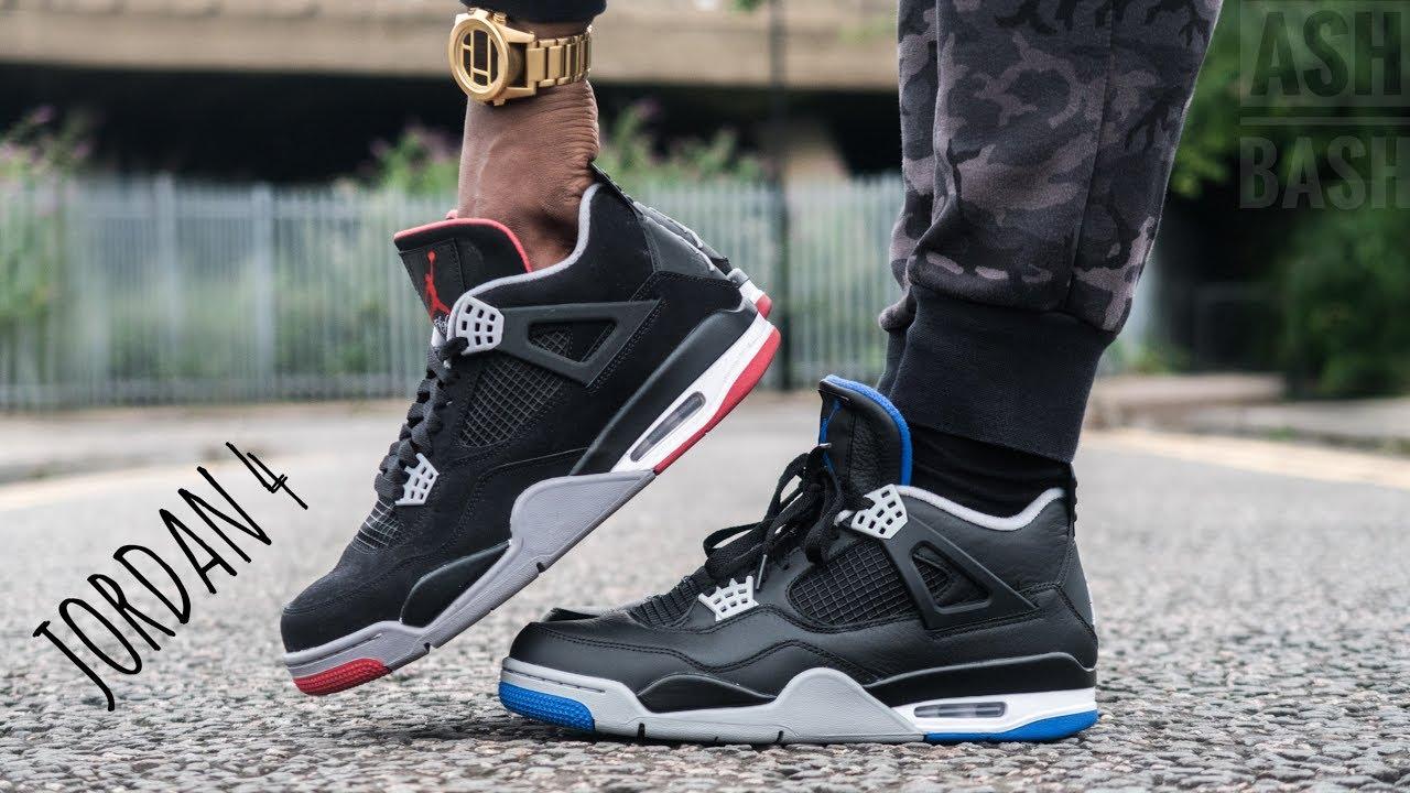 14f69ff80ae5a9 Jordan 4
