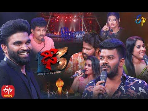 Dhee 13 | Kings vs Queens | 28th April 2021 | Full Episode | ETV Telugu