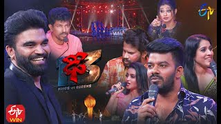 Dhee 13 | Kings vs Queens | 28th April 2021 | Full Episode | ETV Telugu