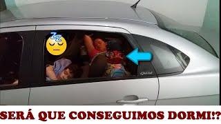 PASSEI UMA NOITE NO CARRO - 100% REAL - Igor Barroso