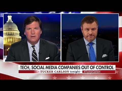 Steyn on Facebook, Google Power on the Internet