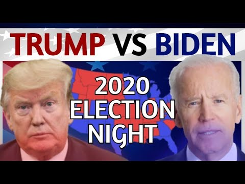 2020 Presidential Election Night Forecast | 2020 Election Analysis