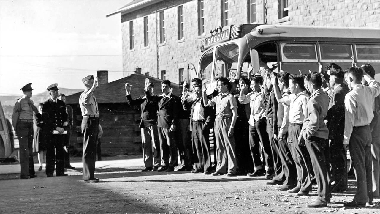 Chester Nez, last of the original WWII Navajo Code Talkers, dies