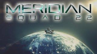 игра Meridian: Squad 22 обзор