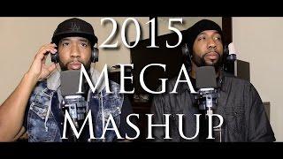2015 mega mashup thekingofweird
