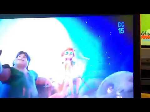Fairies And Princess - Disney Channel Spain