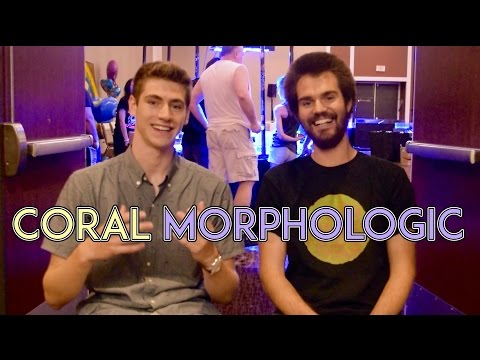 Interview with Colin Foord of Coral Morphologic