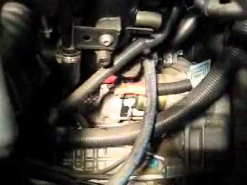 Bmw Z4 Starter Youtube