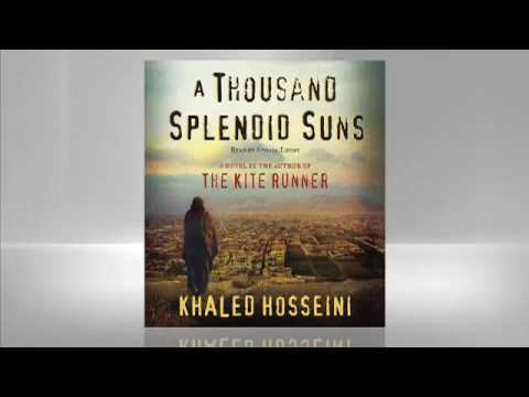 khaled hosseini creates suspense throughout the Author: khaled hosseini publisher: bloomsbury published: 2007 (this edition 2008) isbn: 978 0 7475 8589 3 40 synopsis: khaled hosseini's a thousand splendid suns tells of the bond between mariam and laila, two women living in kabul, afghanistan during the taliban occupation mariam, the older.