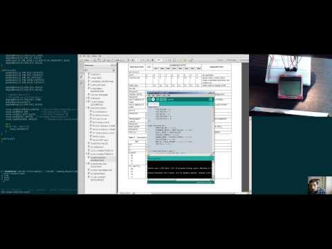 writing an arduino library