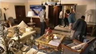 Auf Wiedersehen Pet - Comic Relief sketch 2003