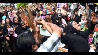 tntj against tamil jamath people chennei toward tntj state head office 2015