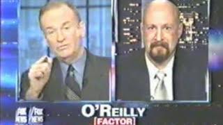 Gambar cover AEI 's Mark Castel on O'Reilly Factor