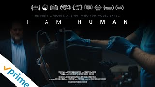 I Am Human | Trailer |  Available Now